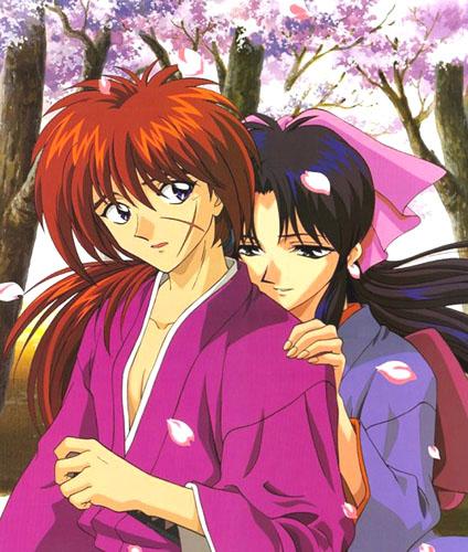 KenshinKaoru